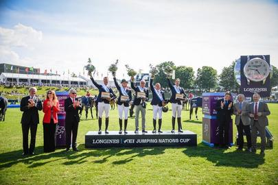 Coupe des nations St Gall largeL