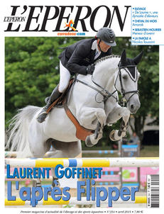 Couverture eperon avril 2015 largeP