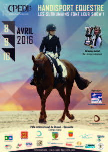 CPEDI Deauville 2016 largeP