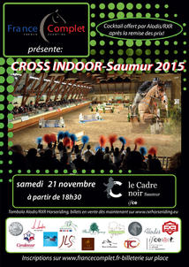 cross indoor affiche largeP
