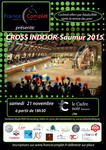 cross indoor affiche mediumP