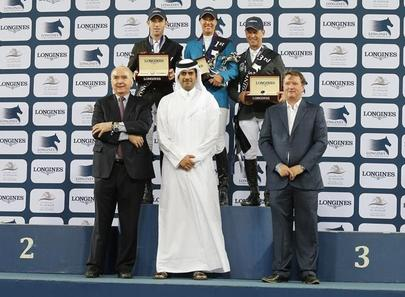 doha2015- podium du circuit largeL