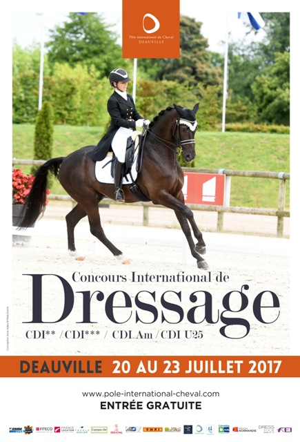 Dress In Deauville 2017