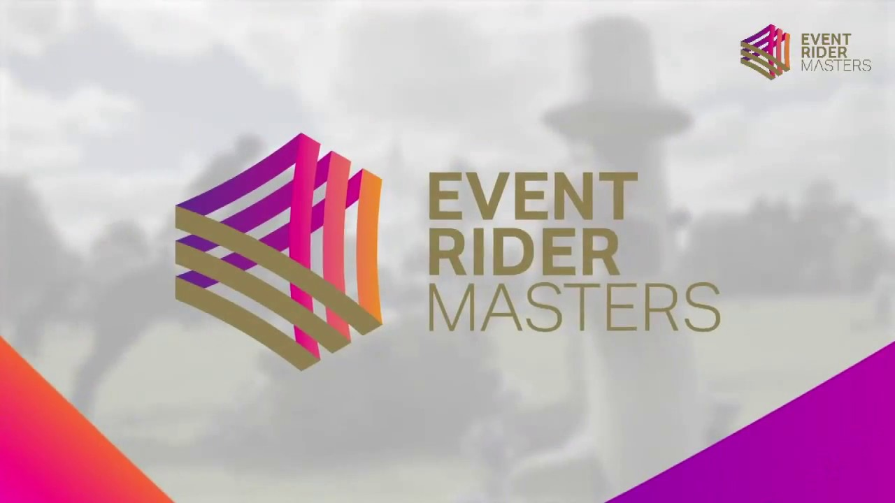 Event Rider Masters