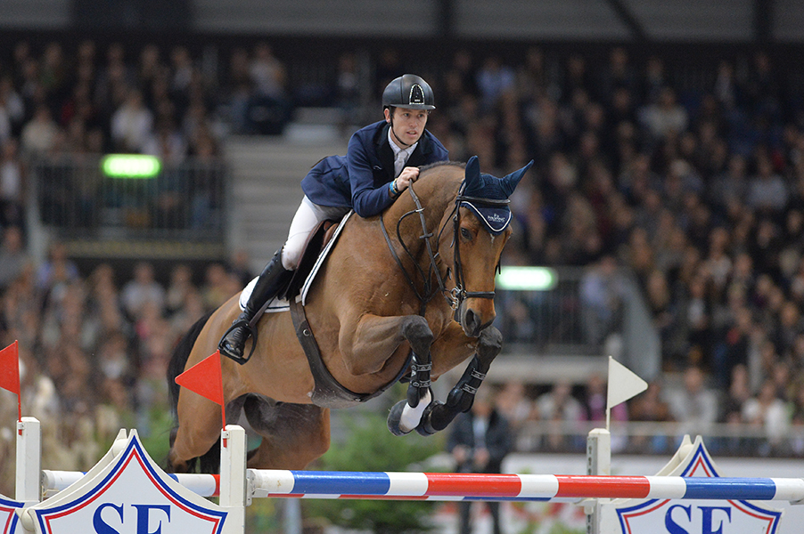 Geneve 2014-Scott Brash GP