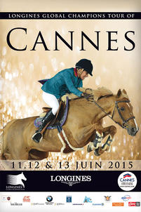 Global Champions Tour Cannes 2015 largeP