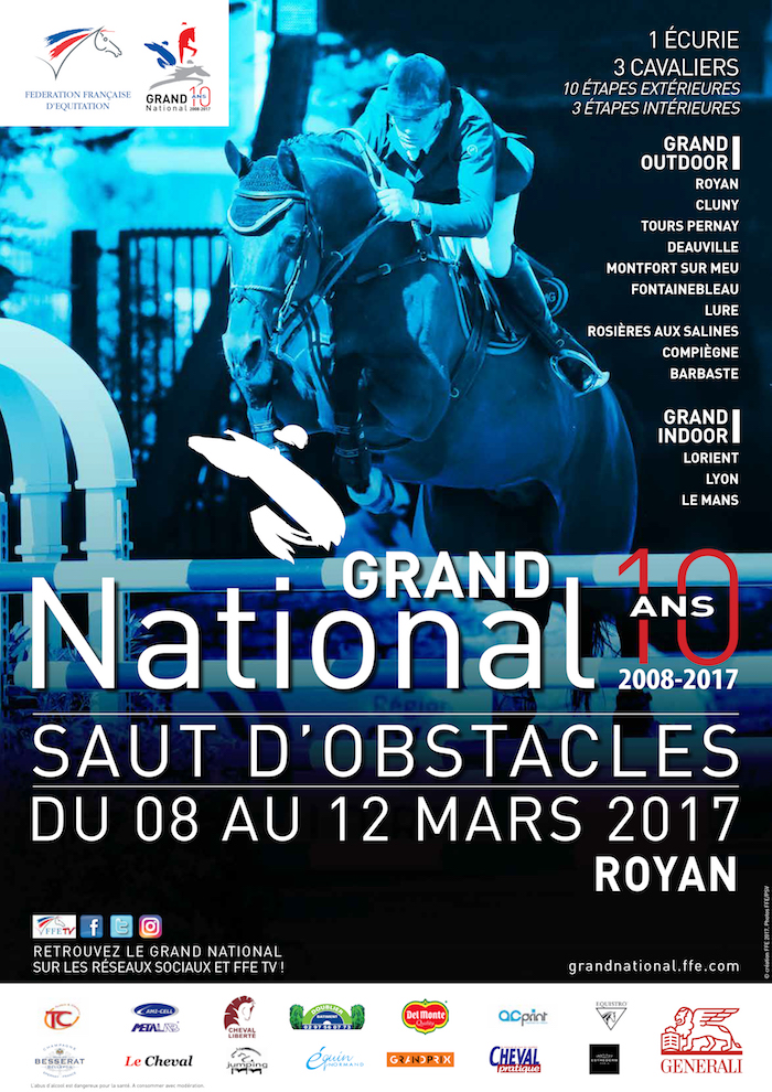 Grand National Royan 2017