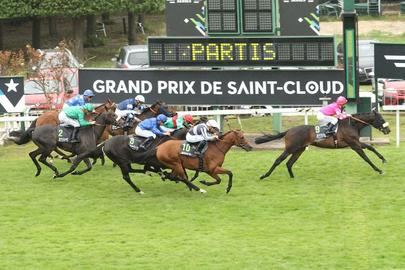 Grand Prix de Saint Cloud largeL