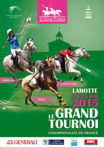 grand tournoi de Lamotte Beuvron largeP