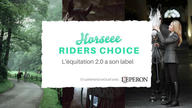 Horseee Riders Choice mediumL
