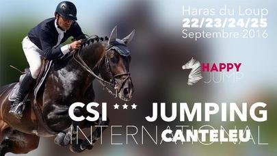 Illustr CSI 3* happy jump largeL