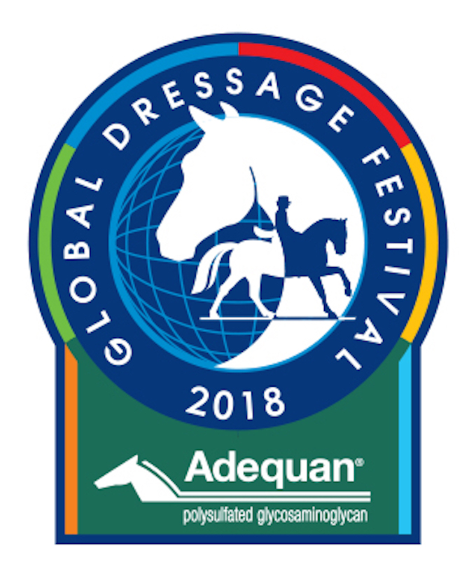 Illustr Global Dressage Festival 2018