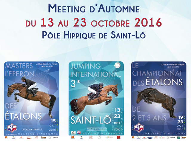 Illustr Meeting d'Automne de St Lo 16