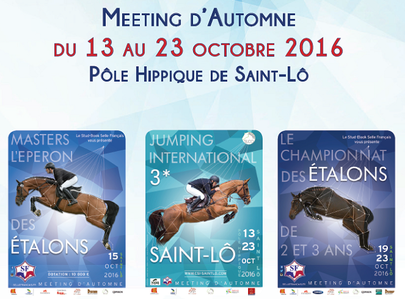 Illustr Meeting d'Automne de St Lo 16 largeL