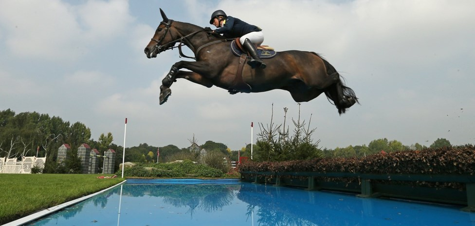 Illustre Hickstead
