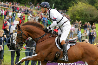 jem 2014 William Fox Pitt et Chilli Morning largeL