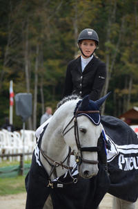 jump bost 2014 Margaux Bost (As de Papignies). largeP