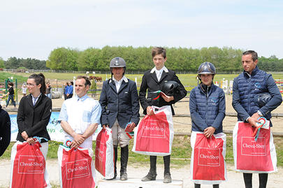 Le Podium Amateur Elite  largeL