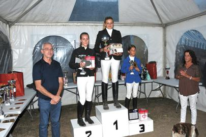 Le podium master club 2 largeL