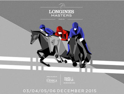 Longines masters paris 2015 largeL