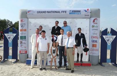 lure 2015 Le podium du grand national largeL