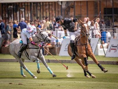 Max bosch contre naomi schroder POLO CHANTILLY 2018 largeL
