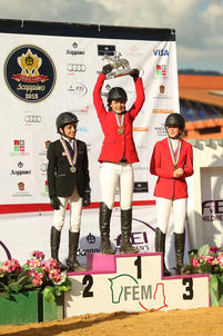 mexique children podium largeP