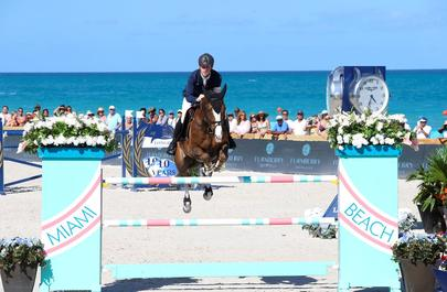 miami 2015 Scott Brash et Hello Forever largeL