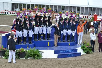 millstreet 2014-podium-dressage largeL