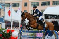 monaco 2015 Hello M'Lady et Scott Brash  mediumL