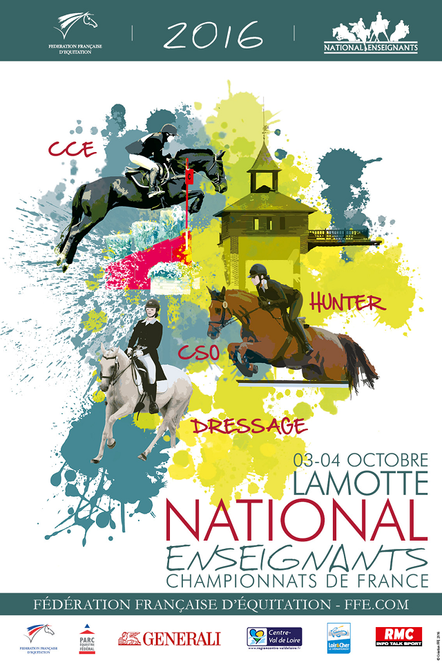 National enseignants 16