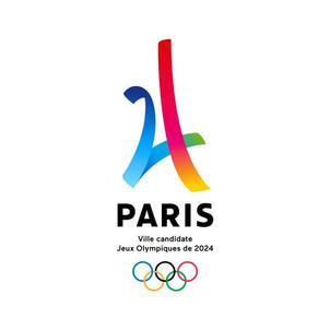 Paris 2024 largeP