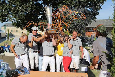 Polo Club 2015- l'équipe suisse de Lynx Polo Team largeL
