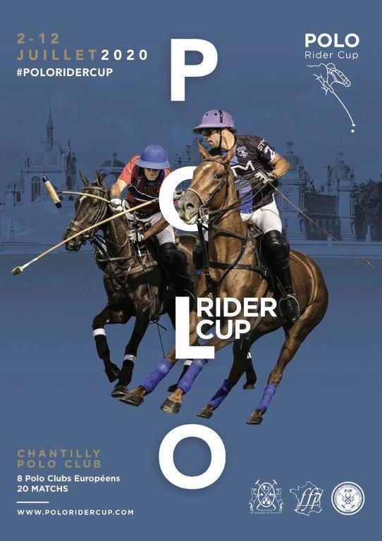 Polo Riders Club Chantilly 2020