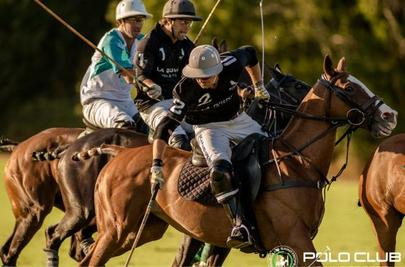 Polo Saint-Tropez ADS Secrurities High Goal Cup – Open du soleil largeL