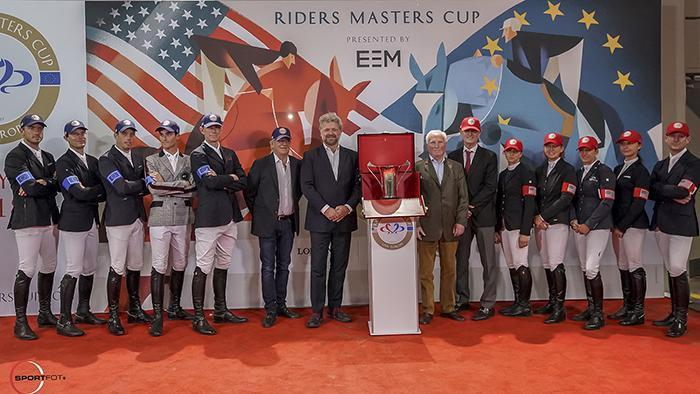 Riders Masters Cup New York 2018