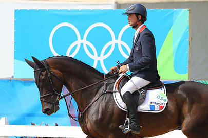 rio 2016 Mathieu Lemoine et Bart L largeL