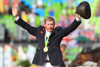 rio 2016 Nick Skelton largeL