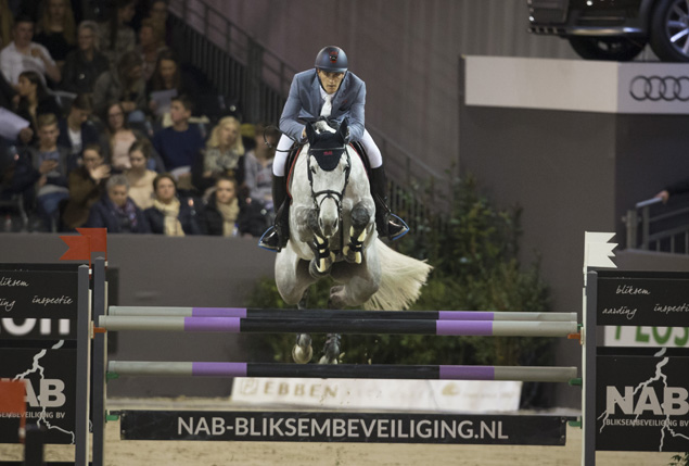 s'hertogenbosch 2015 Olivier Philippaerts et Legend Of Love-H&M