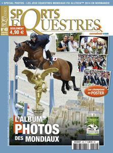 Sports Equestres 40 largeP