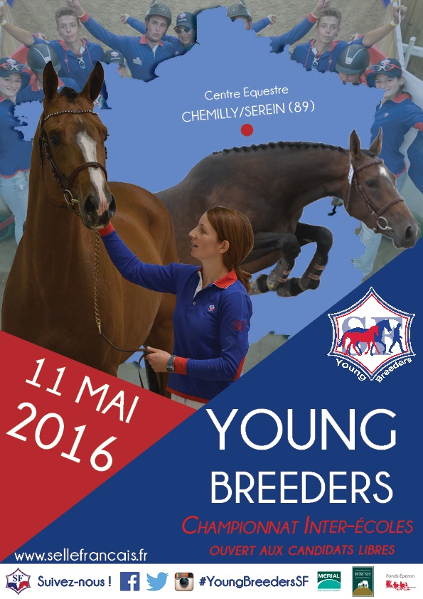 Young breeders 2016
